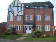 Apartment to rent in Laburnum Court, Wistaston