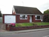 2 bed Detached Bungalow to rent in Church Lane, Wistaston