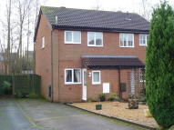 2 bedroom semi detached house for sale in De Warenne Close...
