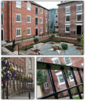 2 bedroom Apartment in Wem Mill, Wem