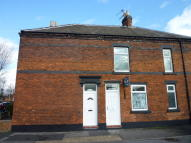 Apartment in Richard Moon Street Crewe