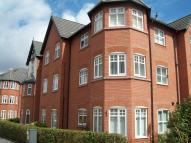 2 bedroom Apartment in Newhaven Court, Nantwich