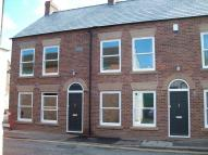 3 bed Terraced property to rent in Barker Street, Nantwich