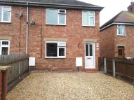 semi detached home in St Marys Road, Nantwich