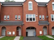 Town House to rent in Lambert Crescent...