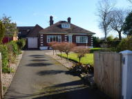 3 bedroom Detached Bungalow in Bradwall Road, Sandbach