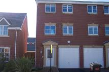 Town House in Capel Way, Nantwich
