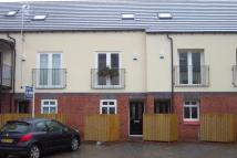 3 bed Terraced property to rent in Haighton Court, Nantwich