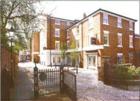 2 bed Apartment in Chatterton House...