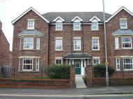 Apartment to rent in Whitewell Close, Nantwich