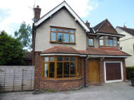 4 bed Detached home in Nantwich Road Crewe