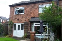 3 bed End of Terrace house in Laburnum Avenue, Nantwich