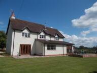 4 bedroom Detached home to rent in Dig Lane, Nantwich