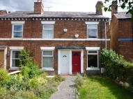 2 bed End of Terrace home in Wistaston Road Willaston...