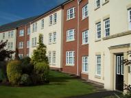 2 bed Apartment to rent in Tyldesley Way, Nantwich