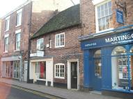 1 bed Flat in Hospital Street, Nantwich