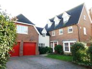 5 bed Detached home to rent in Kingswood Avenue...