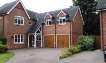 5 bed Detached property in Warwick Gate , Aston...
