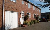 2 bed End of Terrace home in Waterside Close, Madeley