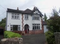 4 bedroom Detached property in Park Drive, Crewe