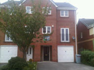 Town House to rent in Mottram Drive, Nantwich