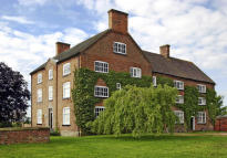 Detached home for sale in Baddiley Hall Baddiley...