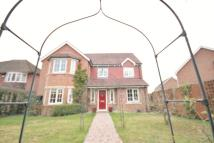 Detached home to rent in Aston, Nantwich
