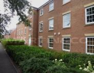 Apartment in Mytton Drive, Nantwich