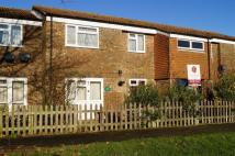 1 bedroom Ground Flat in COBHAM