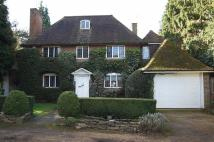ESHER Detached property for sale