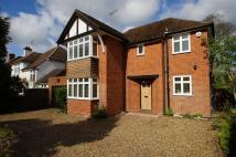 3 bedroom Detached property in COBHAM