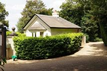 Lodge for sale in COBHAM