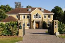 Detached house in ESHER