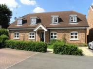 Ground Flat to rent in COBHAM