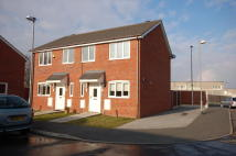 3 bedroom semi detached home in Meadowcroft Court...