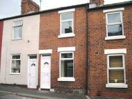 2 bedroom Terraced house in Suffolk Street, Runcorn...