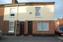 Terraced house to rent in York Street, Runcorn, WA7
