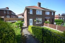 2 bed semi detached property in Vahler Terrace, Runcorn...