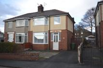3 bedroom semi detached home to rent in Alexandra Grove, Runcorn...