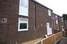 4 bedroom Town House to rent in The Croft, Halton...