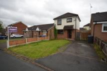 Detached property to rent in Littlebourne, Murdishaw...