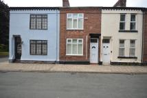 2 bedroom Terraced property in Stanley Street, Runcorn...