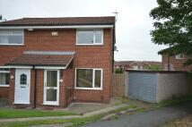 semi detached home to rent in NEPTUNE CLOSE, Runcorn...