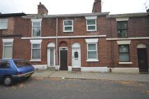 2 bed Terraced house in Union Street, Runcorn...