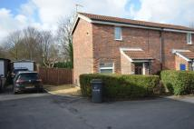 semi detached home in Chiswick Close, Runcorn