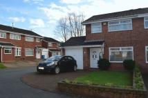 3 bedroom semi detached home in Azalea Grove, Runcorn