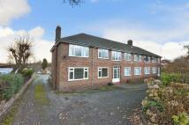 2 bedroom Flat to rent in Norman Road, Runcorn