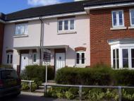 2 bed Terraced home to rent in Scholars Close...