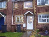 2 bedroom Terraced property in The Ramparts, Andover...