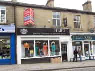 property to rent in Bank Street, Rawtenstall, Lancashire, BB4